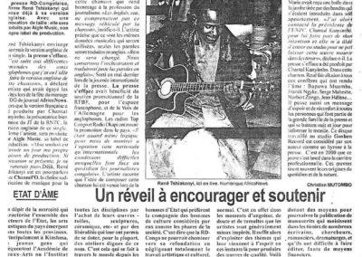 rene tshiakanyi 2008-08-25-AfricaNews-congo