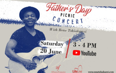 Father's Day Picnic Live YouTube Concert