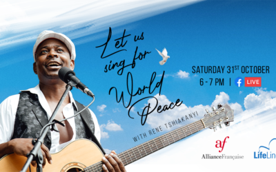 Let's Sing for World Peace