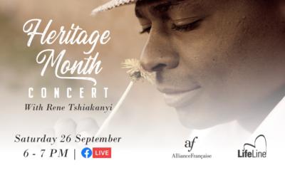 Heritage Day Concert